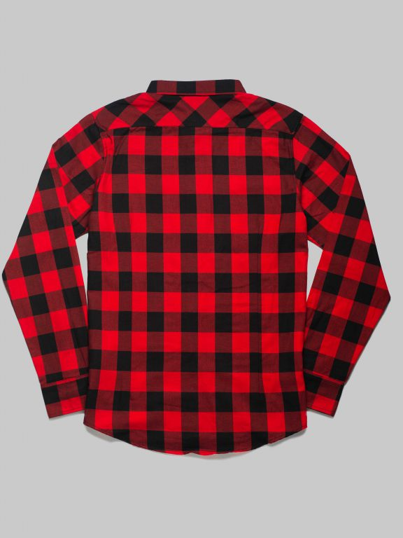 FlanelShirt_Red_back_2