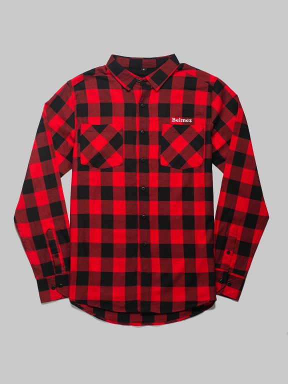 FlanelShirt_Red_front_2
